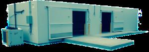 coolroom vector 450w