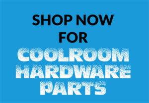 shop for coolroom hardware